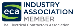 ECA Industry Association Member - The Electrical Contractors Association